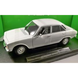 Peugeot, 504, 1/18