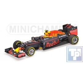 Red Bull Racing, TAG Heuer RB12, 1/43