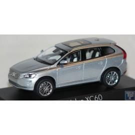 Volvo, XC60, 1/43