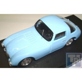 Simca, Gordini Coupe T15C, 1/43