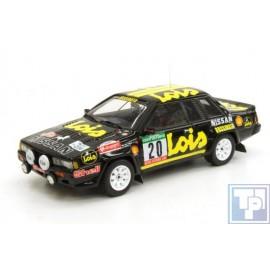 "Nissan 240RS ""Lois"", 1/43"