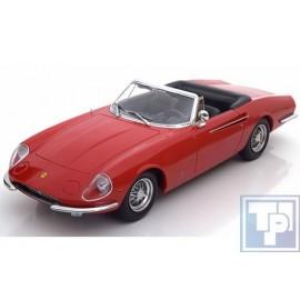 Ferrari, 365 California Spyder, 1/18
