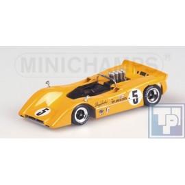 McLaren, M8A, 1/43