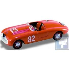 Stanguellini , 1100 Sport, Mille Miglia, 1/43