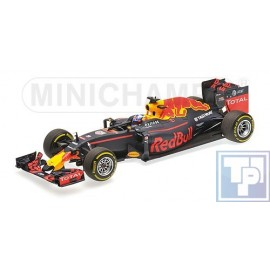 Red Bull Racing, TAG Heuer RB7, 1/18