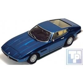 Maserati, Ghibli SS Coupe, 1/43