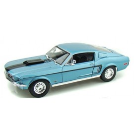 Ford, Mustang GT Cobra Jet, 1/18