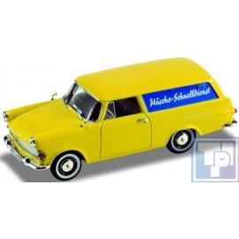 Opel, Rekord P2 Caravan, 1/43