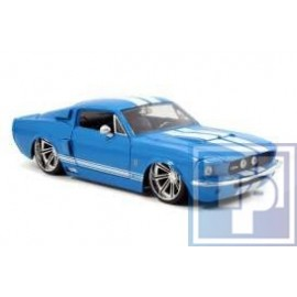 Shelby, GT-500, 1/24