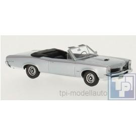 Pontiac, GTO Cabriolet, 1/43