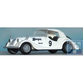 "Morgan, Plus 8 ""Rally"", 1/87"