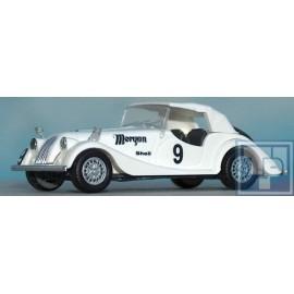 "Morgan, Plus 8 ""Rally"", 1/87"