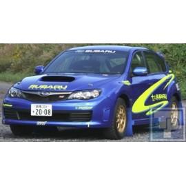 Subaru, Impreza WRX STI, 1/43