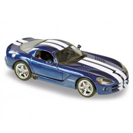 Dodge, Viper Coupe, 1/43