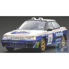 Subaru, Legacy RS, 1/43