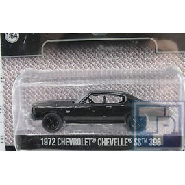 Chevrolet, Chevelle SS 394, 1/64