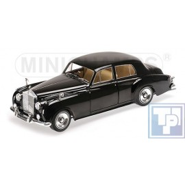 Rolls Royce, Silver Cloud 2, 1/18
