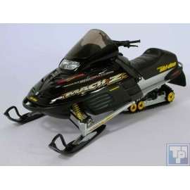 Snowmobile, MACH Z, 1/18