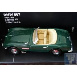 BMW, 507, 1/43