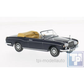 Rolls Royce, Corniche Cabriolet, 1/43