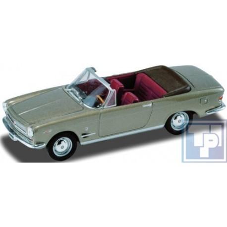 Fiat, 2300 Cabriolet, 1/43