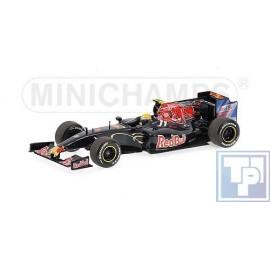 Toro Rosso, Toro Rosso, 1/43