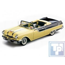 Pontiac, Star Chief, Cabriolet, 1/18
