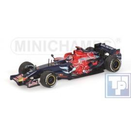 Toro Rosso, Toro Rosso STR2, 1/43