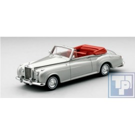 Rolls Royce, Silver Cloud Drophead Coupé, 1/43