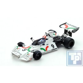 Brabham, BT42, 1/43