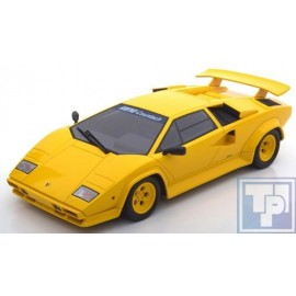 Lamborghini, Countach turbo, Koenig Specials, 1/18