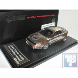 Toyota, Celica GT-Four, 1/43