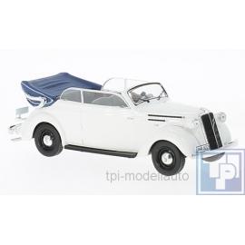 Volvo, PV51 Cabriolet, 1/43