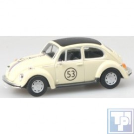"Volkswagen VW, Kaefer, ""Herbie"", 1/43"
