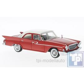Chrysler, Newport Limousine, 1/43