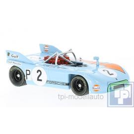 Porsche, 908-03, 1/43