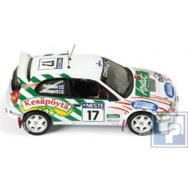 Toyota, Corolla WRC, 1/43