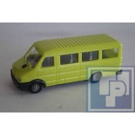Iveco, Daily Kombi, 1/87