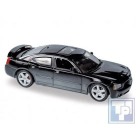 Dodge, Charger SRT8, 1/43
