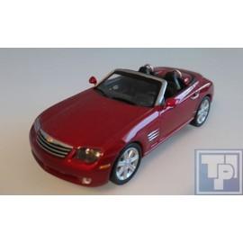 Chrysler, Crossfire Roadster, 1/43