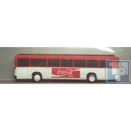 "MAN, Bus, ""Trink Coca Cola"", 1/87"