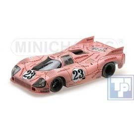 Porsche, 917/20