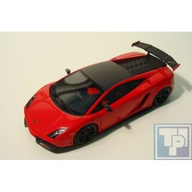 Lamborghini, Gallardo LP570-4 Super Trofeo, 1/43