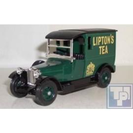 """Talbot, Kastenwagen, """"Liptons Tea"""", 1/43"""