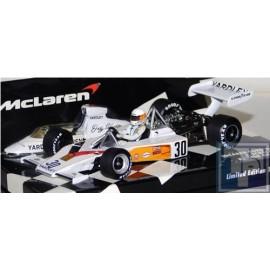 McLaren, Ford M23, 1/43