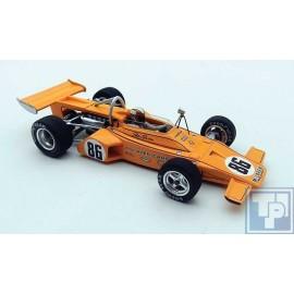 McLaren, M16, 1/43
