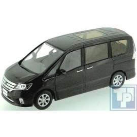 Toyota, Hiace Van, 1/43