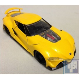 Toyota, FT1-Concept JDM Tuners, 1/24