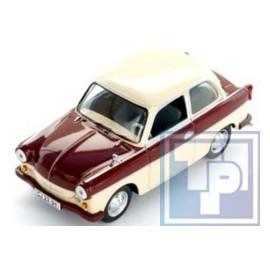 Trabant, P50 Limousine, 1/43