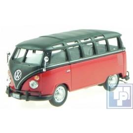 Volkswagen VW, Samba, 1/43